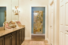 Bathroom Foyer