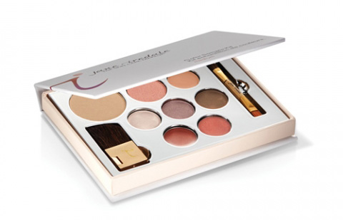 Iredale Mineral Cosmetics Color Kit Mediumcrop